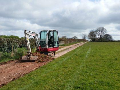 Groundwork & Excavations